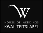 House of weddings kwaliteitslabel