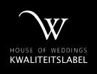 House of weddings kwaliteitslabel