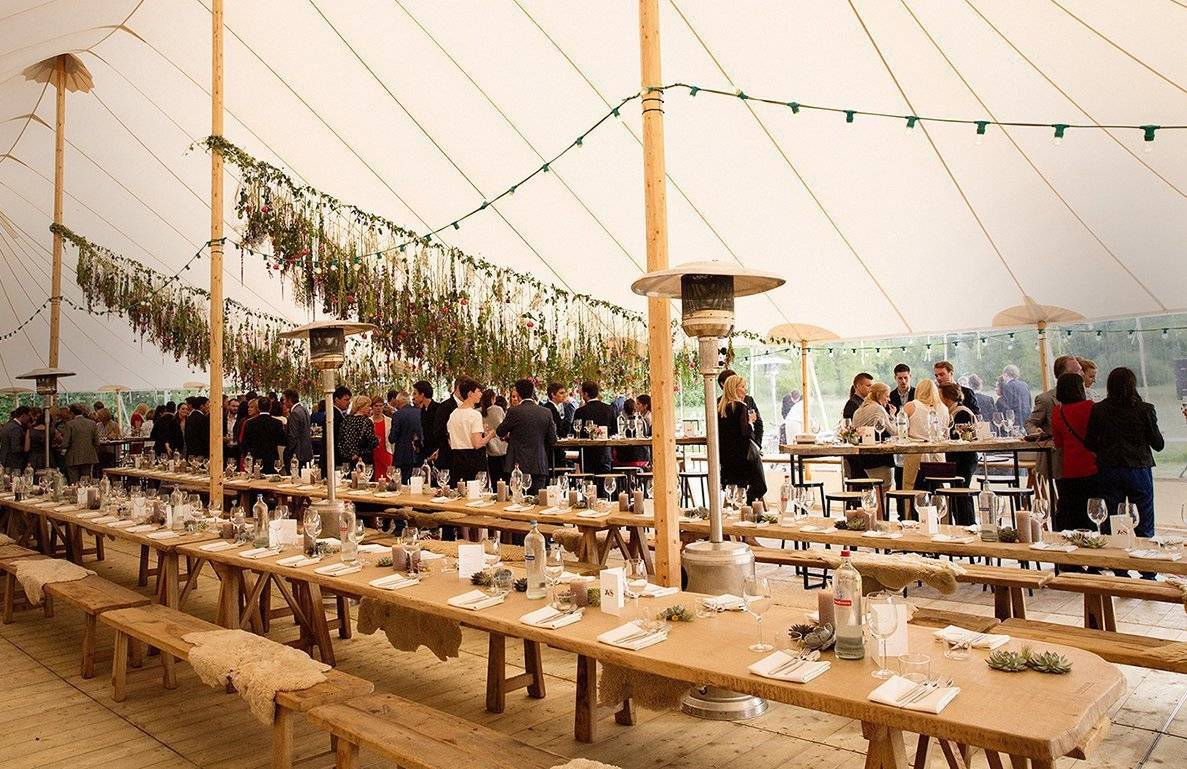 Uniek trouwfeest Sint-Martens-Latem